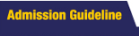 Admission Guideline